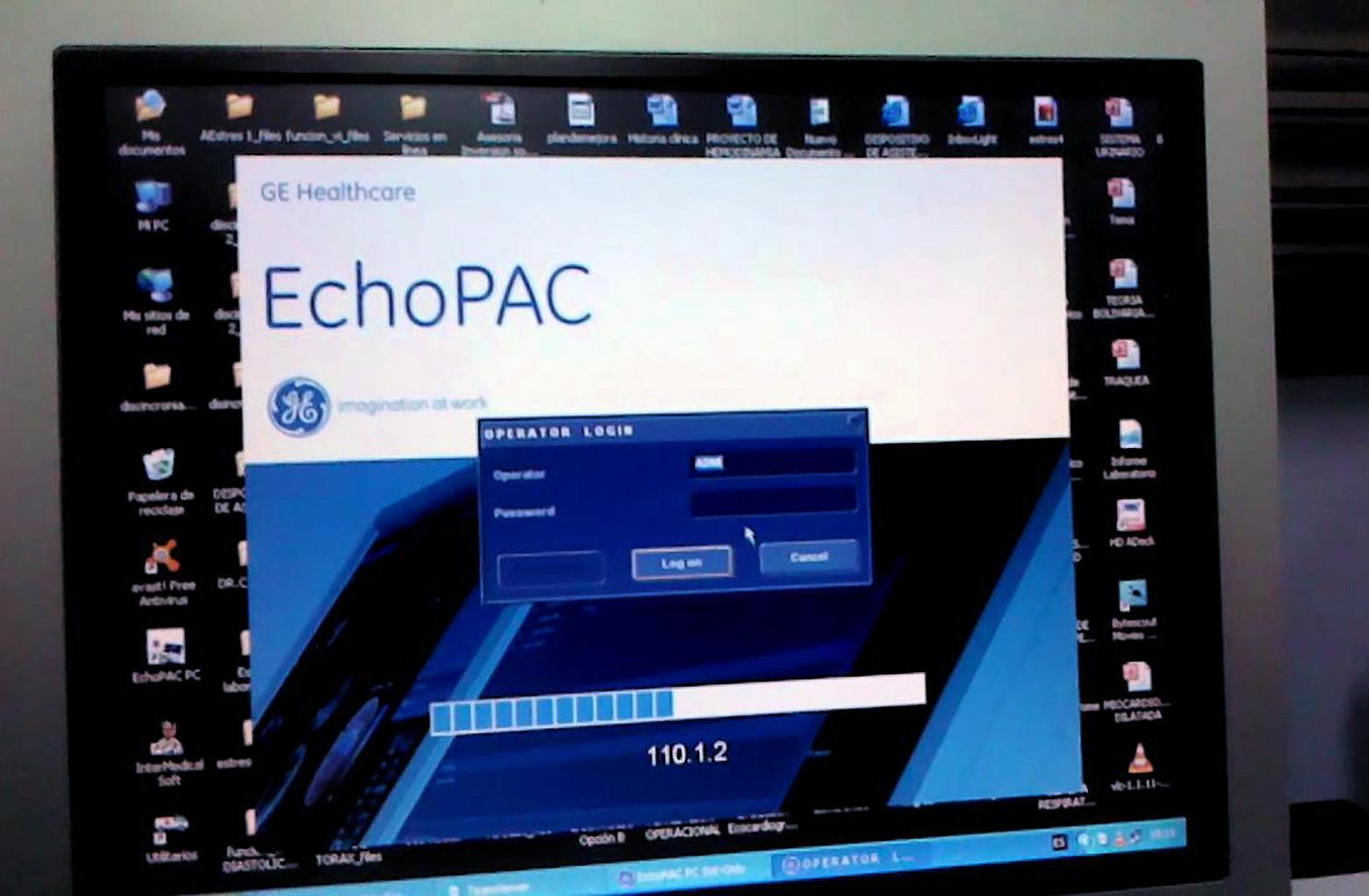 EchoPAC PC Software   Medist Imaging